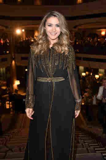 Fiona Erdmann Fashion Week