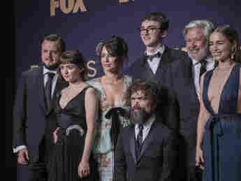 """""""Game of Thrones""""-Stars bei den Emmys 2019"""
