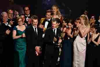 """""""Game of Thrones"""" räumt bei den Emmys 2019 zwölf Preise ab"""