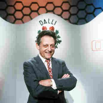 Hans Rosenthal Dalli Dalli