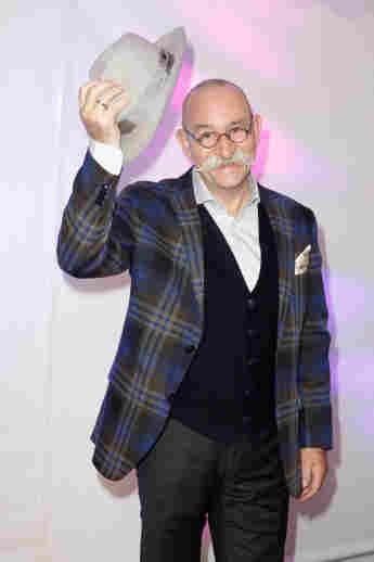 Horst Lichter bei der Verleihung des Deutschen Comedypreises am 2. Oktober 2019