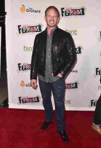 Ian Ziering 2017 Beverly Hills 90210