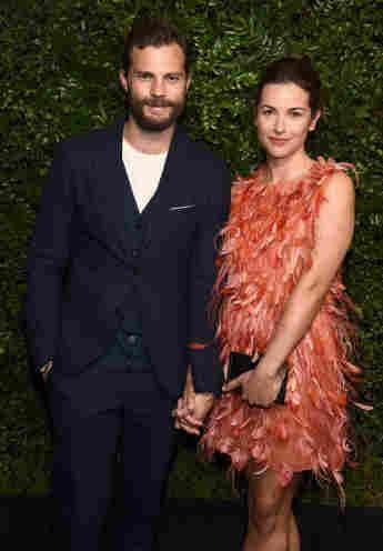 Jamie Dornan und Amelia Warner erwarten drittes Kind