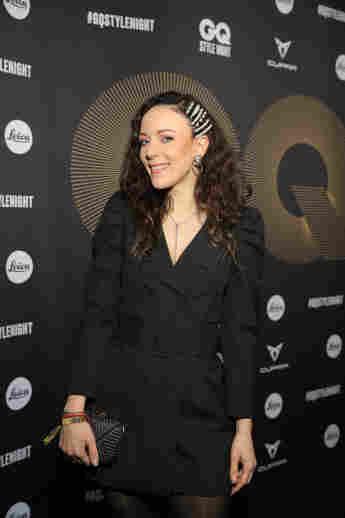 Jasmin Wagner bei der GQ Style Night am 15. Januar 2020