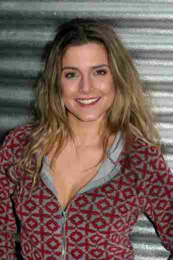 Jeanette Biedermann