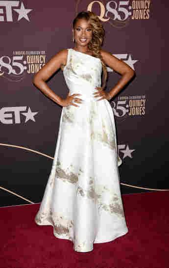 Jennifer Hudson Aretha Franklin