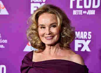 """Jessica Lange bei der Premiere von """"Feud"""" am 1. März 2017"""