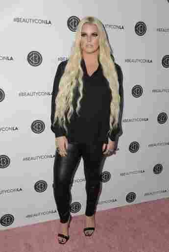 Jessica Simpson im Jahr 2018