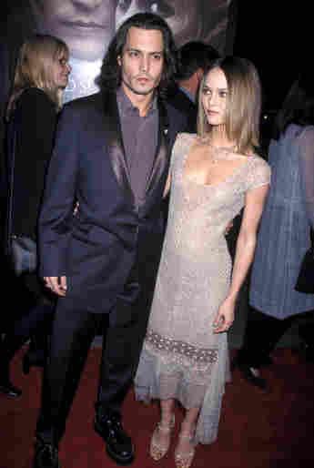 Vanessa Paradis zählt zu Johnny Depps Ex-Freundinnen: Zusammen haben sie zwei Kinder