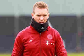 FC Bayern Trainer Julian Nagelsmann, Julian Nagelsmann Corona