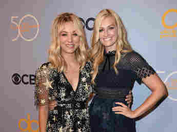 Kaley Cuoco Beth Behrs Synchronstimme
