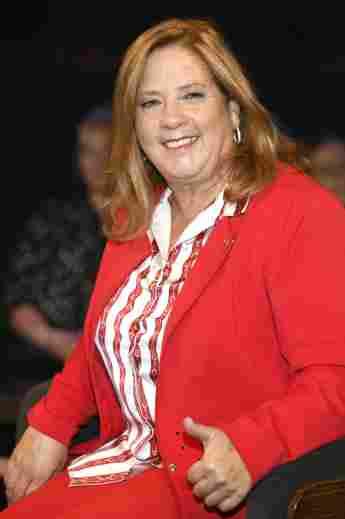 Kathy Kelly abgenommen Gewicht