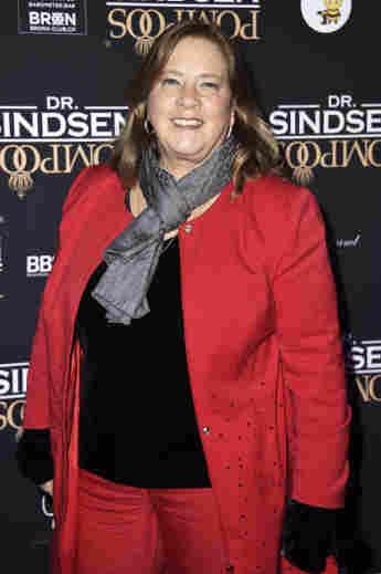 Kathy Kelly Promi Big Brother