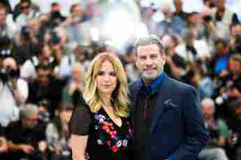 Kelly Preston tot verstorben gestorben John Travolta