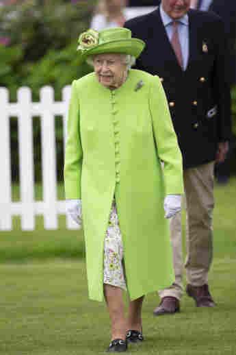 Königin Elisabeth II. Sommerurlaub 2021 ohne Prinz Philip (†) verbringen