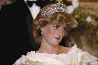lady diana 1983 cambridge lover's knot tiara