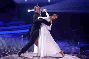 """""""Let's Dance"""": Jan Hofer Christina Luft"""