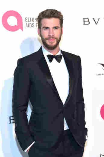 Liam Hemsworth bei der 26. Annual Elton John AIDS Foundation's Academy Awards Viewing Party am 4. März 2018