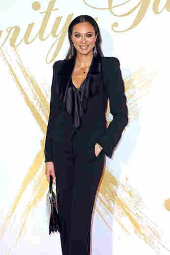 Lilly Becker anlässlich der Charity Gala am 16.11.2019 im DOLCE Bad Nauheim