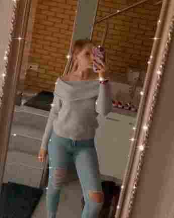 Loredana Wollny abgenommen Gewicht