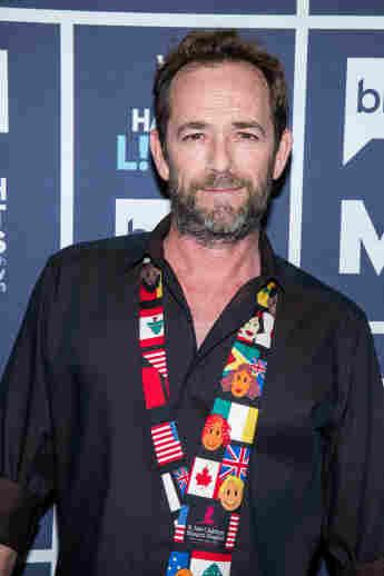 Luke Perry tot schauspieler Beverly Hills, 90210 Riverdale