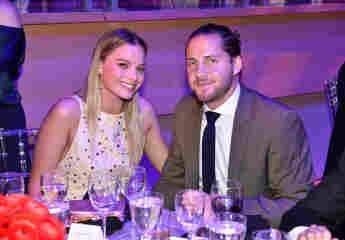Margot Robbie und ihr Mann Tom Ackerley sind seit Dezember 2016 verheiratet