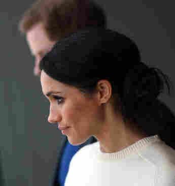 Meghan Markle und Prinz Harry: 36,5 Millionen Euro soll ihre Traumhochzeit umgerechnet kosten