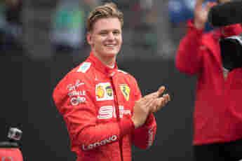 Mick Schumacher fährt nächstes Jahr in der Formel 1