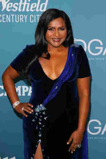 Mindy Kaling nimmt am 28. Januar 2020 an den 22. Costume Designers Guild Awards in Beverly Hills teil