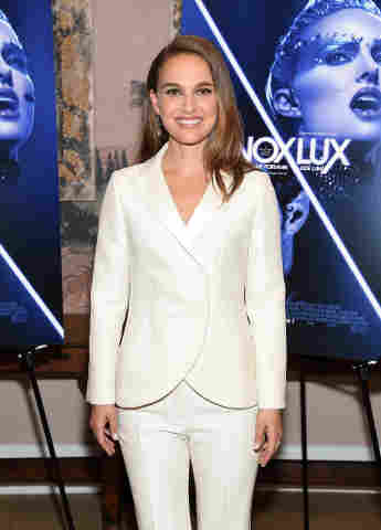 Natalie Portman 2018 in New York City