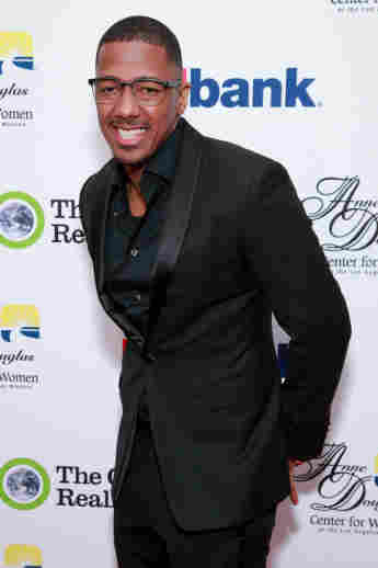 Nick Cannon vater baby kinder