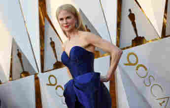 Nicole Kidman, Oscars 2018, Nicole Kidman Oscars 2018,
