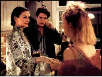"""Notting Hill"": Julia Roberts, Hugh Grant und Emma Chambers"