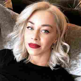 Oana Nechiti wird DSDS Jurorin