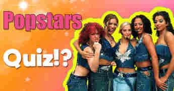 popstars quiz