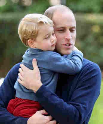 Prinz George Prinz William