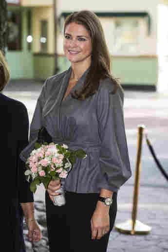 Prinzessin Madeleine von Schweden