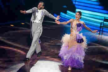 rebecca mir massimo sinato lets dance