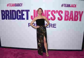 """Renée Zellweger bei der Premiere von """"Bridget Jones' Baby"""""""
