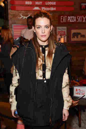 Riley Keough bei der Pizza Hut x Legion M Lounge auf dem Sundance Film Festival am 25. Januar 2020