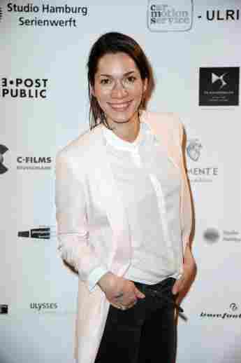 """Samantha Viana spielte von 2014-2019 """"Eliane da Silva"""" in der ARD-Telenovela """"Rote Rosen""""."""
