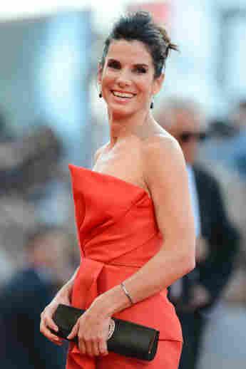 Sandra Bullock bei den 70. Internationalen Filmfestspielen von Venedig am 28. August 2013