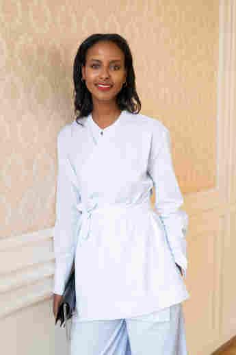 Sara Nuru: Im Jahr 2009 gewann sie GNTM