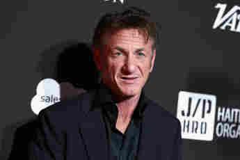 Sean Penn bei der siebten Ausgabe der Sean Penn & Friends HAITI RISING Gala am 6. Januar 2018