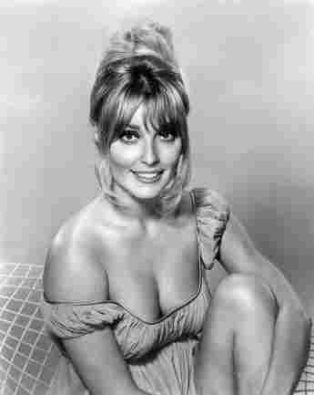 Sharon Tate wurde von Charles Manson ermordet
