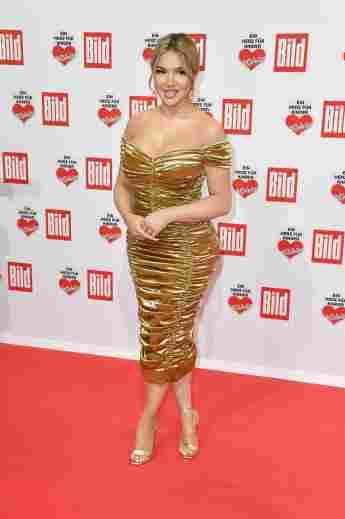 Shirin David Schönheits-OP Beauty-OP