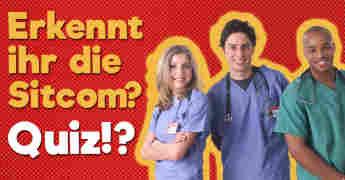 sitcom quiz