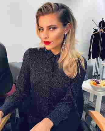 Sophia Thomalla 2019 Vorsatz