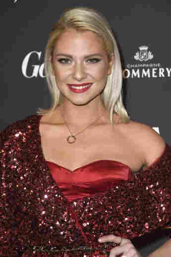 Valentina Pahde bei der Berlin Opening Night by Gala & UFA 2020