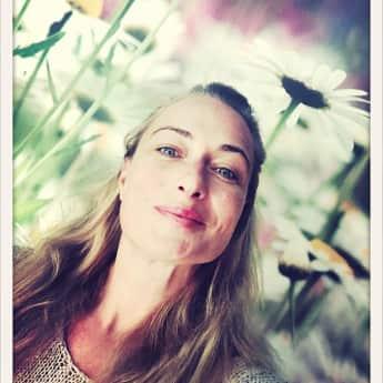 GZSZ-Star Eva Mona Rodekirchen ohne Make-up, Eva Mona Rodekirchen
